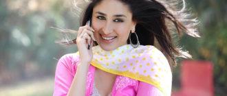 Карина Капур Хан на фото