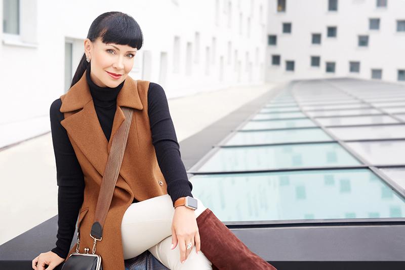 Нонна Валентиновна Гришаева на фото
