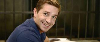 Александр Ратников на фото