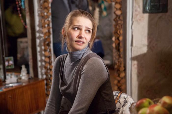 Глафира Тарханова карьера в фильмах на фото