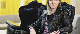 Анна Тараторкина на фото