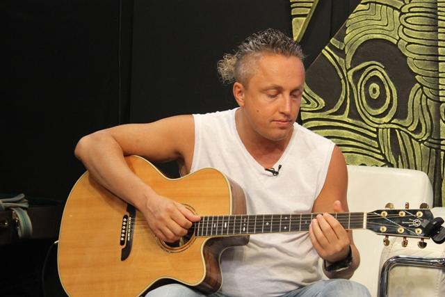 Павел Кашин музыкант на фото