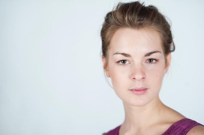 Дарья Урсуляк на фото
