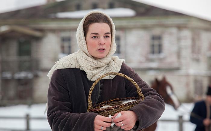 фото Дарья Урсуляк карьера в фильмах
