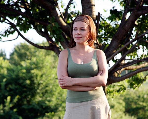 Екатерина Редникова карьера в кино на фото