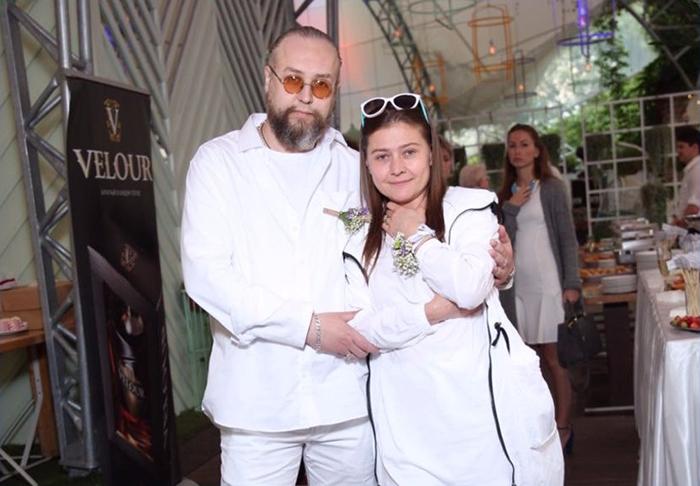 Мария Голубкина и Борис Ливанов на фото
