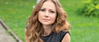 Мария Миронова на фото