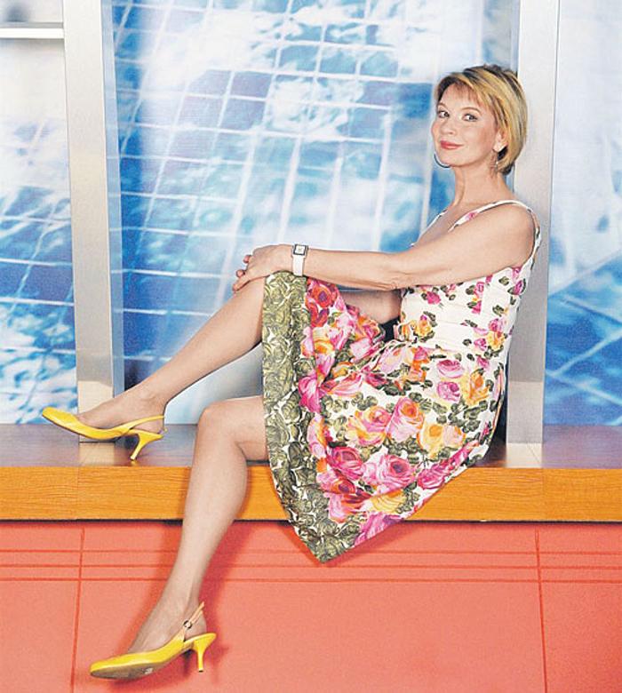 Татьяна Веденеева жизнь на фото