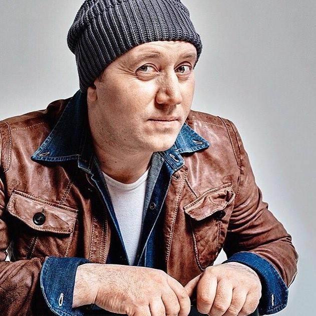 СергейБурунов на фото