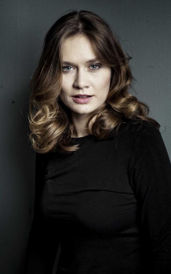Мария Машкова на фото