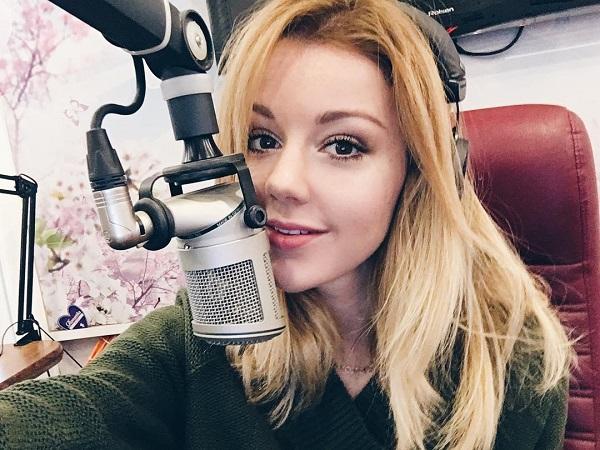 карьера певицы Юлианны Карауловой в фото
