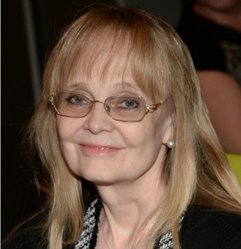 Актриса Наталия Николаевна Белохвостикова на фото