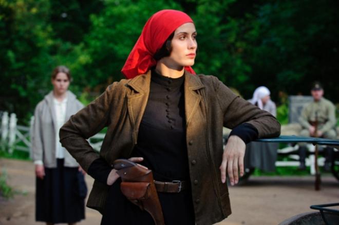 Елена Вожакина карьера актрисы на фото