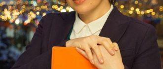 Светлана Зейналова на фото