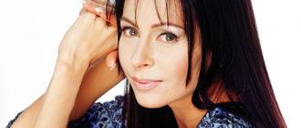 Марина Хлебникова на фото