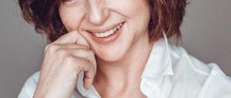 Анна Банщикова на фото