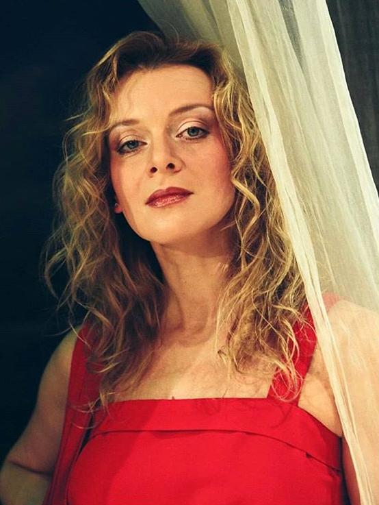 Анна Саввовна Терехова на фото