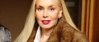 Нинель Дризина на фото